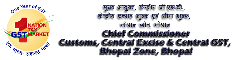 Central Tax Department